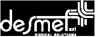 Desmef Srl Logo